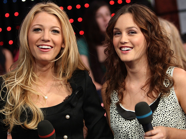'Gossip Girl' Reboot Will Be More Diverse: 'The Leads Are Nonwhite'