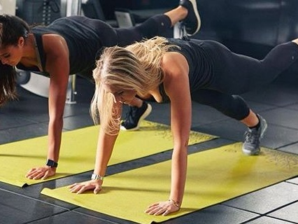 I worked out at premium gyms around New York City without committing to expensive memberships — a new fitness app helped me do it on a tight budget