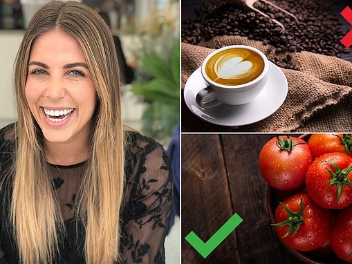 Doctors and dietitians reveal why coffee makes period cramps worse and what you should eat instead