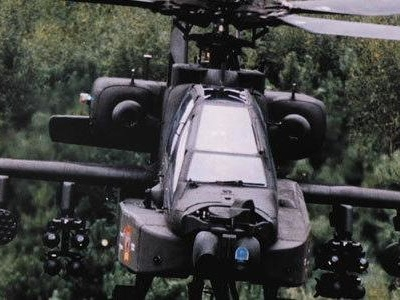 Longbow nabs $235.8M contract for Fire Control Radar support