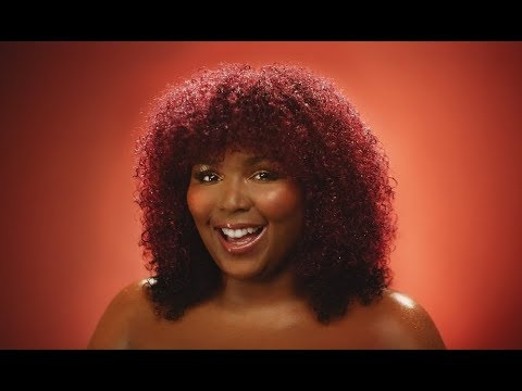 A night at the church of Lizzo, pop music's patron saint of self-care
