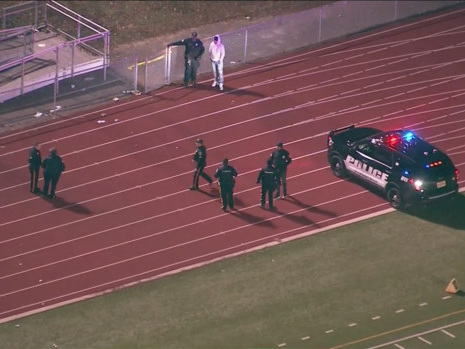 2 Shot After Gunfire Breaks Out At New Jersey High School Football Game