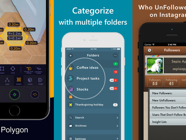 7 paid iPhone apps on sale for free on June 21st
