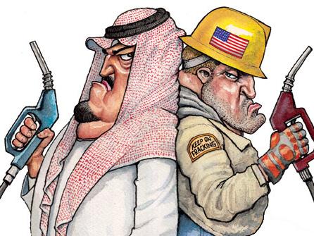 The Bullish And Bearish Case For Oil