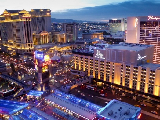 Focus: Breaking Travel News investigates: Wellness travel in Las Vegas