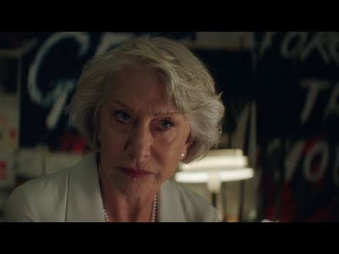 How 'The Good Liar' brought Helen Mirren and Ian McKellen together on screen for the first time