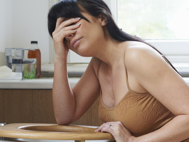 Sick, Tired And Lonely: Why It's Time To Break The First Trimester Taboo