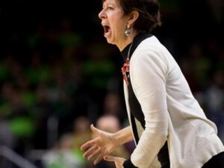 Utah women's hoops ranked for first time in more than decade
