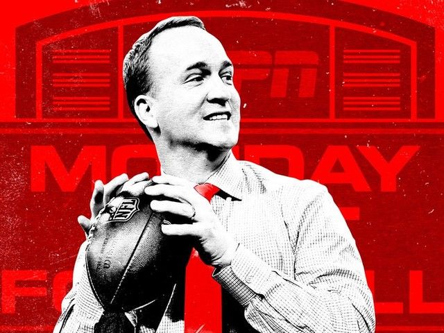 The Pursuit of Peyton Manning and Five Thoughts on the Future of 'Monday Night Football'
