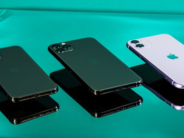 I tried Apple's new battery case for the iPhone 11 Pro, and I didn't have to charge my phone for 3 days (AAPL)