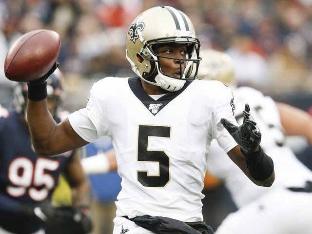 The 5 best NFL destinations for Teddy Bridgewater