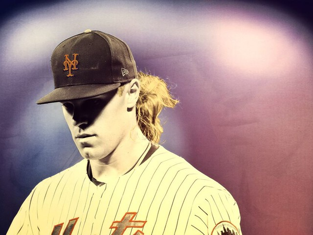 Noah Syndergaard's Upcoming Tommy John Surgery Is Yet Another Blow to His Career