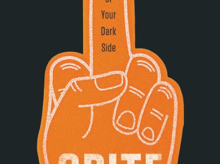 Review of Simon McCarthy-Jones, 'Spite: The Upside of Your Dark Side'