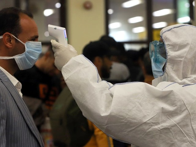 China gave a rare admission of fault, admitting 'deficiencies' in its response to the Wuhan coronavirus that has now infected more than 20,000 people