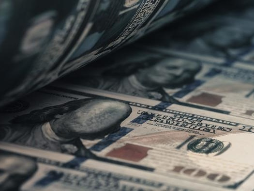Peter Schiff: You Can Print Money But You Can't Print Stuff