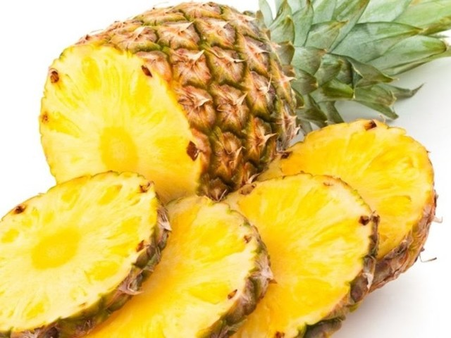 The New Pineapple Diet Is A Good Way To Lose 6 Pounds In 3 Days (Full Menu)