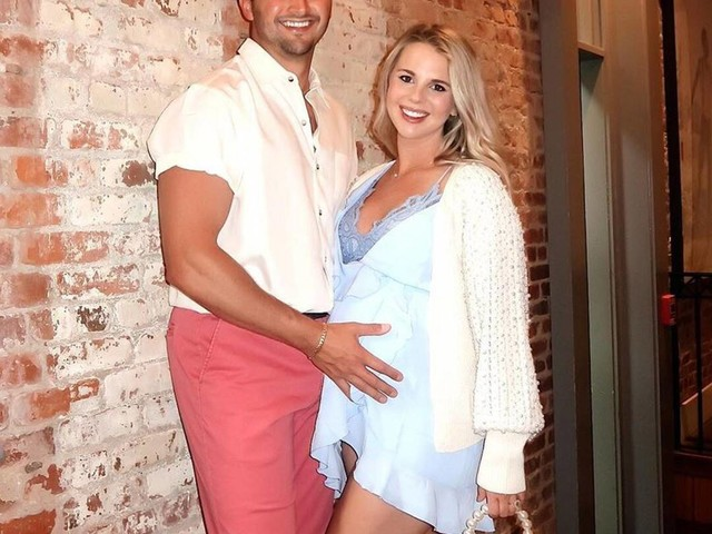 Big Brother's Nicole Franzel Gives Birth to First Baby With Victor Arroyo