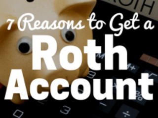 7 Simple Reasons to Invest in a Roth IRA or Roth 401(k)