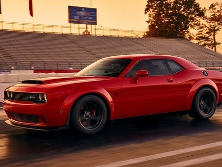 Some Crazy Colorado Dealership Thinks Someone Will Pay $176,000 for a Dodge Demon