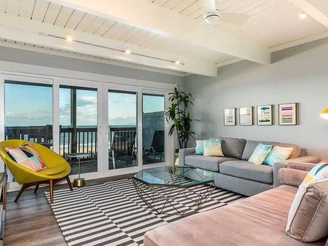 Ocean City, Maryland offers over 10 miles of sandy shores - here are 18 of the best vacation rentals for a summer stay