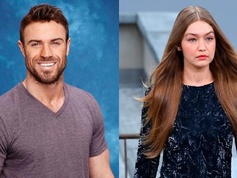 'Bachelorette's Chad Johnson Shades Gigi Hadid: Tyler Cameron 'Settled' While Dating Her
