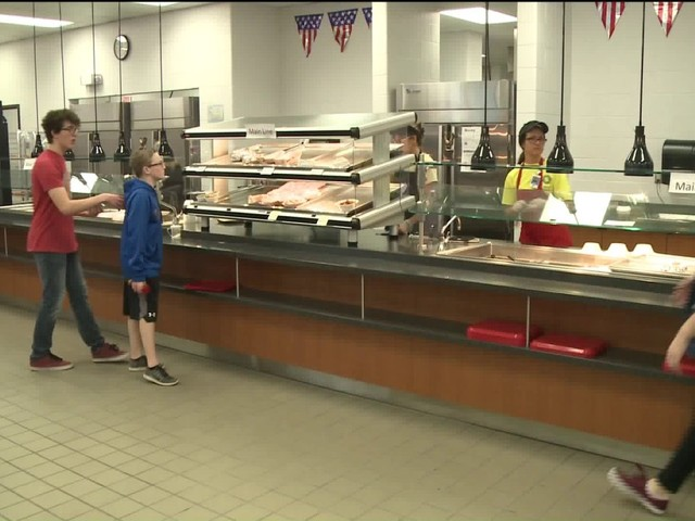 Wentzville School District opts out of National School Lunch Program