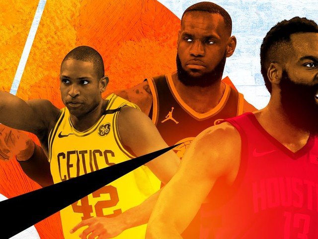 NBA Take Meter: The Stretch Run, Part I