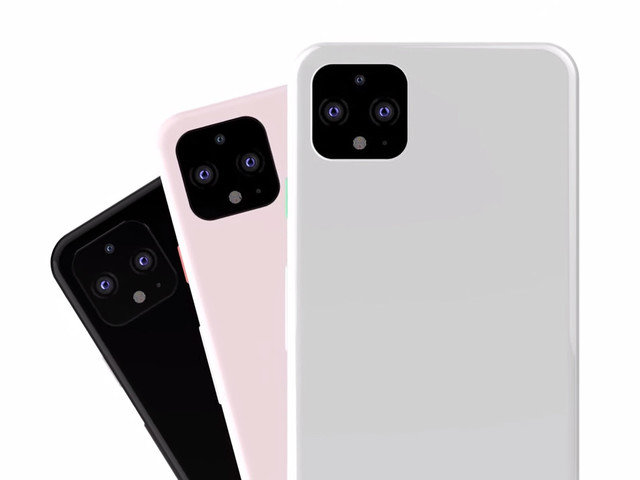 See Google's leaked Pixel 4 design from every angle in this new video
