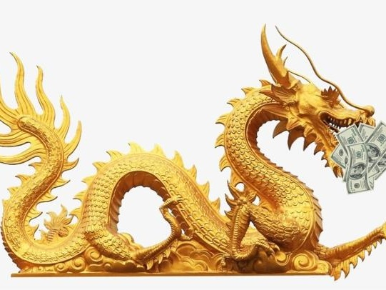 China De-Dollarization Pushes Into Hyperdrive, Adds 100 Tons Of Gold Amid Trade War Chaos
