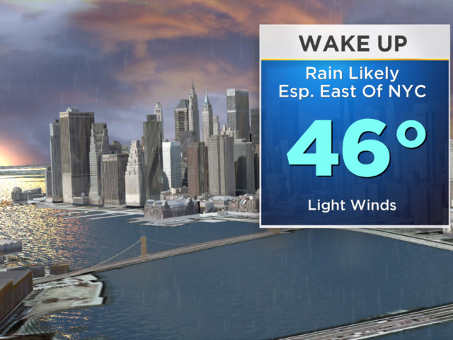 11/22 CBS2 Wednesday Morning Weather Headlines
