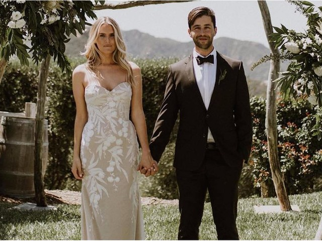 Josh From Drake & Josh Is Married Now -Feel Old Yet?