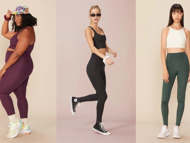 For the last time: These are the best leggings ever