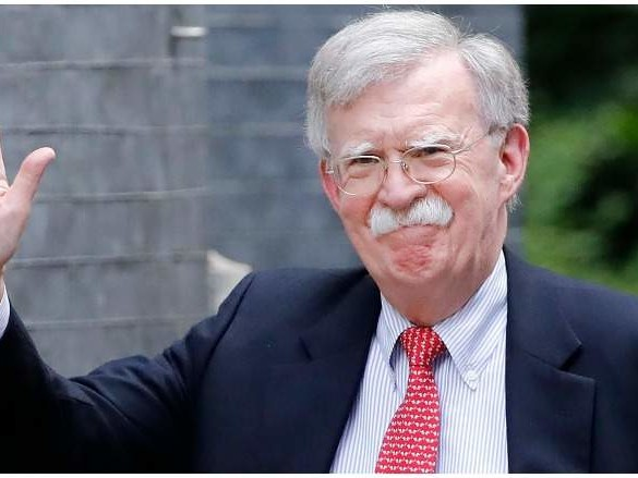John Bolton's Net Worth: 5 Fast Facts You Need to Know