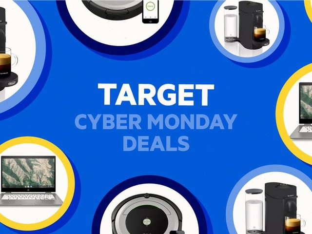 Target is gearing up for Cyber Monday 2019 — here's what might be on sale on December 2