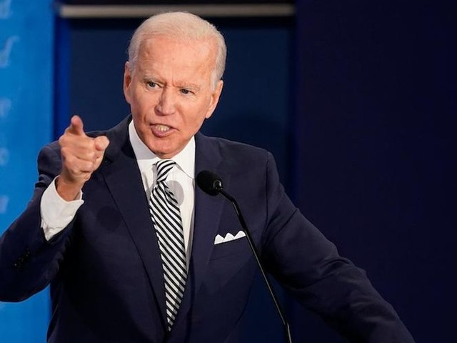 New York Times exposes Biden's plan to raise taxes on low- and middle-income Americans to pay for massive $6 trillion budget, breaking his repeated promises