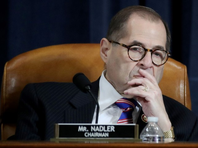 House Judiciary Committee lays out 'constitutional grounds' for Trump impeachment in new report