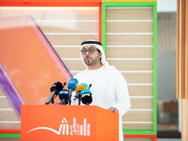 5,000 visitors limit set for socially distanced Sharjah Book Fair