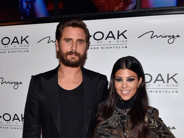 "Scott Disick's Comment On Kourtney Kardashian's ""WAP"" Instagram Post Trolled Her Hard"
