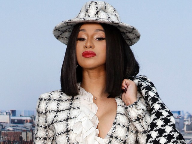Republican Trolls Are Not Down With Cardi B 2020, But Luckily Bernie Sanders Is