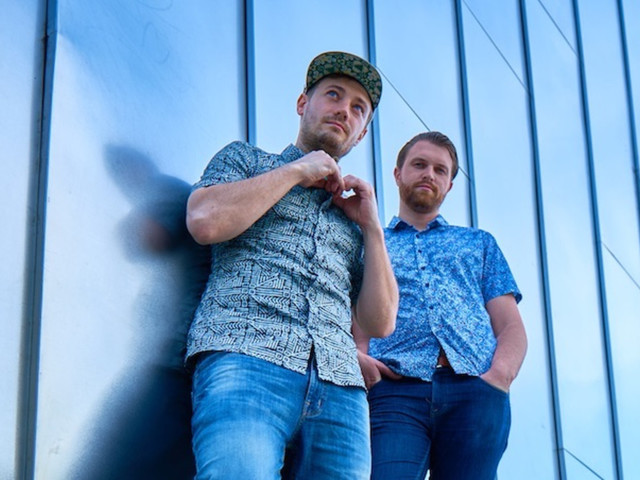 "Premiere: West Coast Club Duo Esofact Share Soulful, Synth-Loaded Bubbler ""Yuri"""