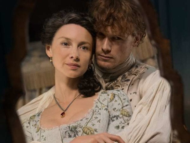 Outlander Season 4 Wraps Production With a Delightful Video Message