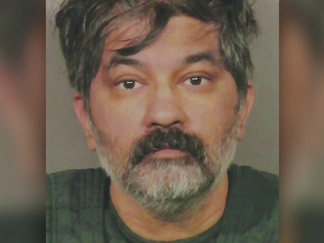Police Arrest Roseville Man Accused Of Killing 4 People Believed To Be Family Members
