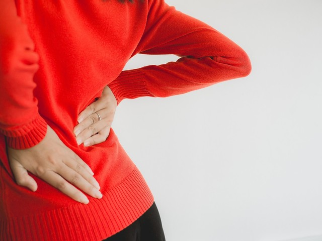 Improve Your Sleep And Reduce Back Pain With These Tips