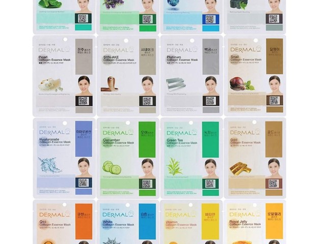 Get this underrated $10 K-Beauty sheet mask Amazon shoppers love
