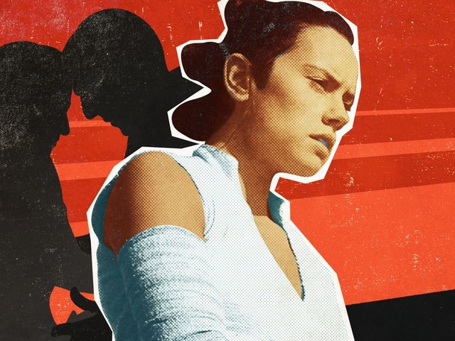 Will Rey's Parents Still Be a Mystery in 'The Rise of Skywalker'?