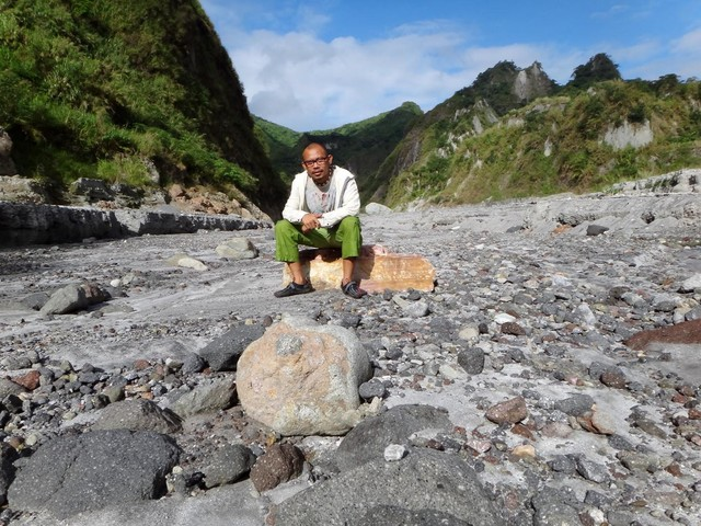Rediscovery of the 'extinct' Pinatubo volcano mouse