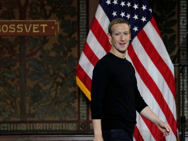 Facebook's Zuckerberg Criticises TikTok for Censoring Protesters