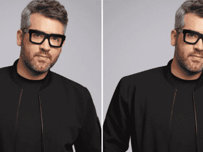 Who Is Brandon Maxwell? New Details About The New 'Project Runway' Judge
