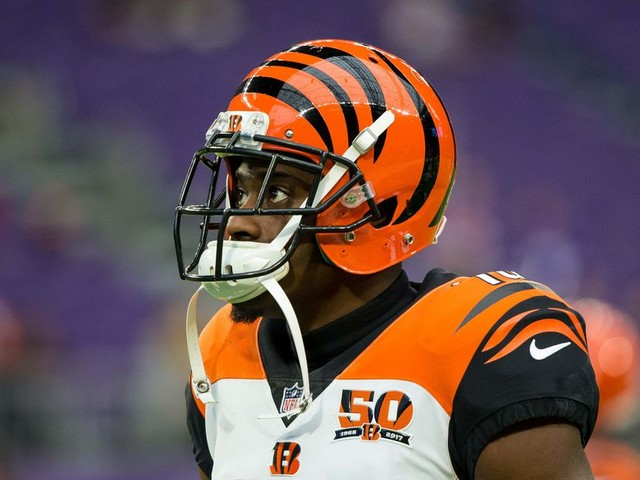 Fantasy football start/sit, Week 16: How to handle Bengals WR A.J. Green vs. Lions