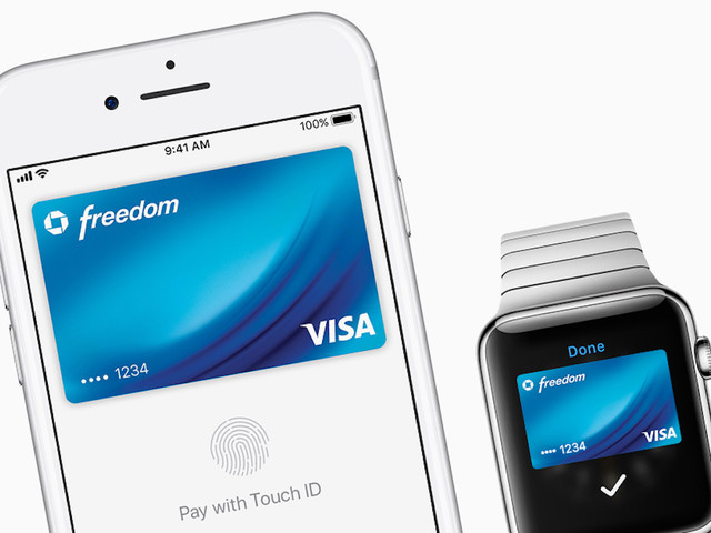 Do you use Apple Pay on your Apple Watch?